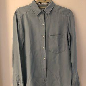 Alexander Wang denim shirt